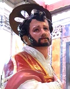 Sant'Antontino Martire