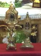 Reliquie di Sant'Antonino martire