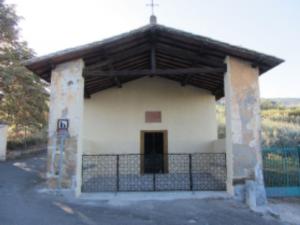 Cappella di S. Antonino