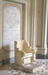 Cattedra del Celio