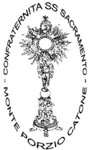 Logo della Confraternita del Santissimo Sacramento