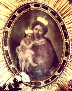 Madonna della Speranza